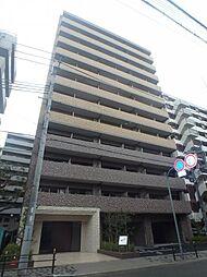 リッツ新大阪[1204号室]の外観