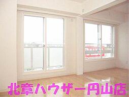 UURコート札幌南三条プレミアタワー[14階]の外観