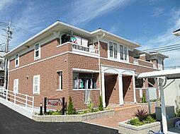 和歌山県和歌山市弘西の賃貸アパートの外観