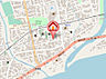 地図,ワンルーム,面積28.36m2,賃料4.0万円,バス 函館バス上磯町役場下車 徒歩3分,,北海道北斗市中央2丁目3番15号
