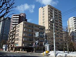 マンション(琴似駅から徒歩6分、2LDK、1,390万円)