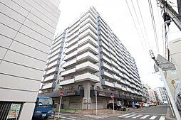 神奈川県横須賀市小川町の賃貸マンションの外観