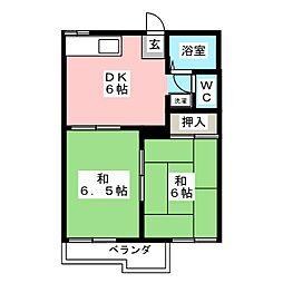 東岡崎駅 4.7万円