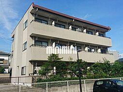 アーバンヒルズ五軒屋[3階]の外観