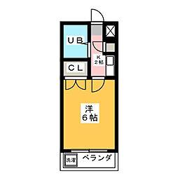 八事駅 2.2万円