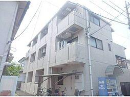 立川 昴マンション[3階]の外観