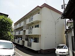 広島県呉市東畑1丁目の賃貸マンションの外観