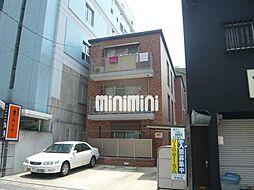 ラ・プランタン店屋町[2階]の外観