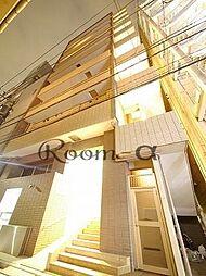 イーリス浅間町[6階]の外観