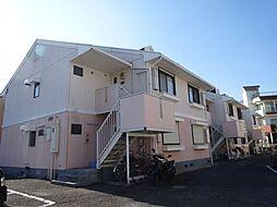 グランメール須田[2階]の外観