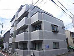 OTOWAマンション[302号室号室]の外観