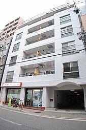本町ハウス[10階]の外観