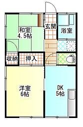 小田原駅 4.1万円