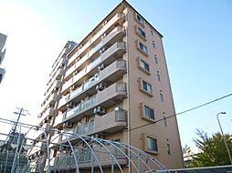 ロータリーマンション長田東[705号室号室]の外観