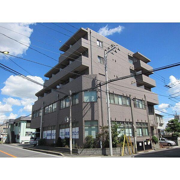 千壽ビル 4階の賃貸【千葉県 / 千葉市中央区】