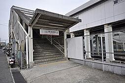 兵庫県神戸市須磨区東町4丁目の賃貸アパートの外観