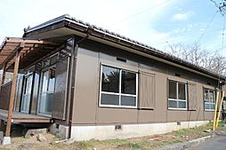 [一戸建] 長野県東御市和 の賃貸【/】の外観