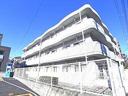 グレイス平成[1階]の外観