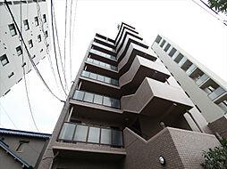 愛知県名古屋市昭和区藤成通2丁目の賃貸マンションの外観