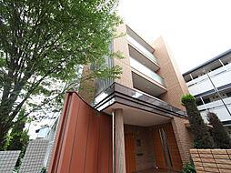 愛知県名古屋市昭和区車田町2丁目の賃貸マンションの外観