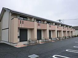 suguru[2階]の外観