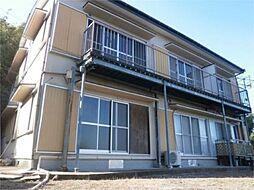 土井アパート[203号室]の外観