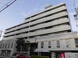 カワサキビル[603号室]の外観