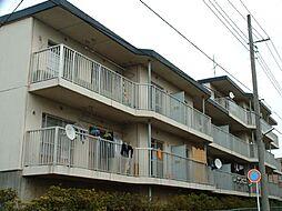ウィンローレルマンション[2階]の外観