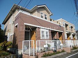 多摩都市モノレール 大塚・帝京大学駅 徒歩13分