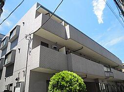 マンション・トイピア[3階]の外観