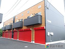 G・rosso(筑紫野)[B-5号室]の外観