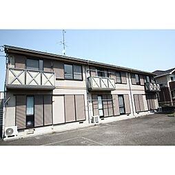 プライムタウン湘南III[2階]の外観
