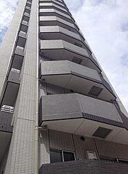 ジェノヴィア浅草駅前スカイガーデン[4階]の外観