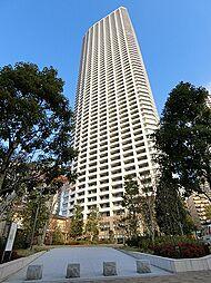 ザ・パークハウス西新宿タワー60[39階]の外観