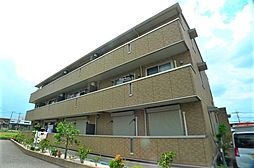 ハピネス(朝霞台)[1階]の外観