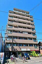 プルメリア玉出[2階]の外観