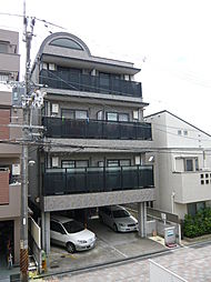 GARDEN TREE岡町[202号室]の外観