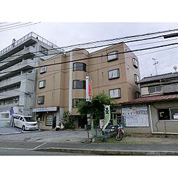 ハイツCOCO[4階]の外観