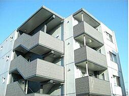 Bleu Gland 湘南[4階]の外観