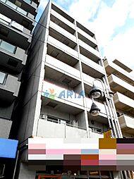フレア川崎[301号室]の外観