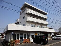 金井ビル[201号室]の外観