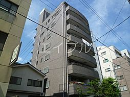 Ks フラット[4階]の外観