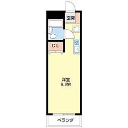 八田駅 3.6万円