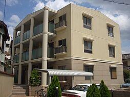 マリオン・稲田 2A号室[2階]の外観