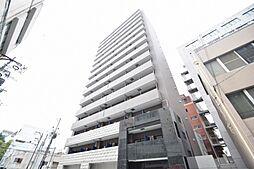 大阪府大阪市浪速区元町2丁目の賃貸マンションの外観