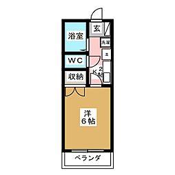 長野駅 3.5万円