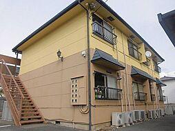 ハイツ泰成[2階]の外観