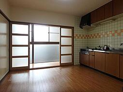 ボノール金沢[106号室号室]の外観