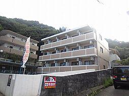 レジデンシャルスイーツ福岡[3階]の外観
