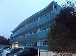 愛知県名古屋市西区比良3丁目の賃貸マンションの外観